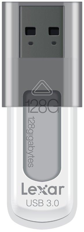 USB 3.0 Flash Drives: 256GB Sandisk Ultra $45, 128GB Lexar JumpDrive S55  $20 + Free Store Pick-Up