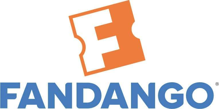 Fandango Movie Ticket  $3 Off