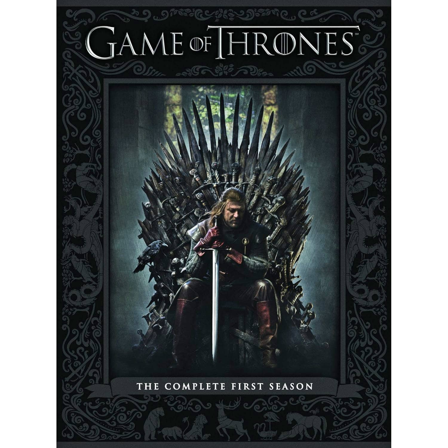 New DVDs: Game of Thrones, Big Bang Theory & More  2 for $14 + Shipping