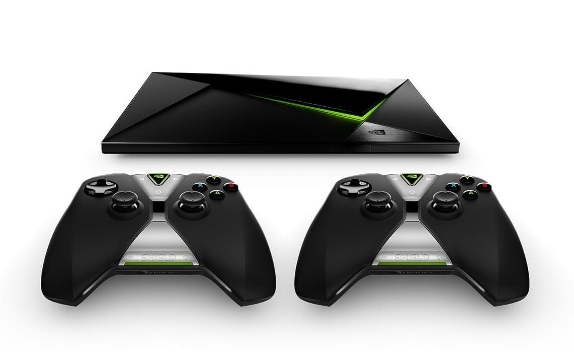 Prime Members: Nvidia Shield Console + Extra Controller: 500GB Pro $250, 16GB  $150 + Free Shipping