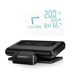 Garmin HUD+ Heads-Up Display Navigation System (Refurbished)  $55 + Free Shipping