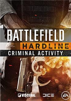 Battlefield Hardline: Criminal Activity DLC (PC Digital Download)  Free