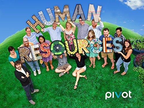 Human Resources: Seasons 1 & 2 (HD)  Free