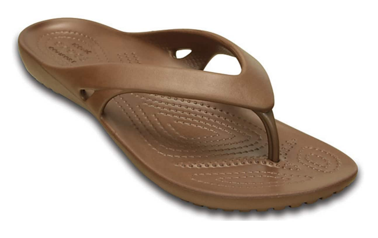 Crocs Clearance Footwear: Kids & Men's from $13, Women's from  $10 + Free S&H on $25+