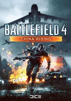 Battlefield 4: China Rising DLC (Various Platforms)  Free (XBL Gold Req.)