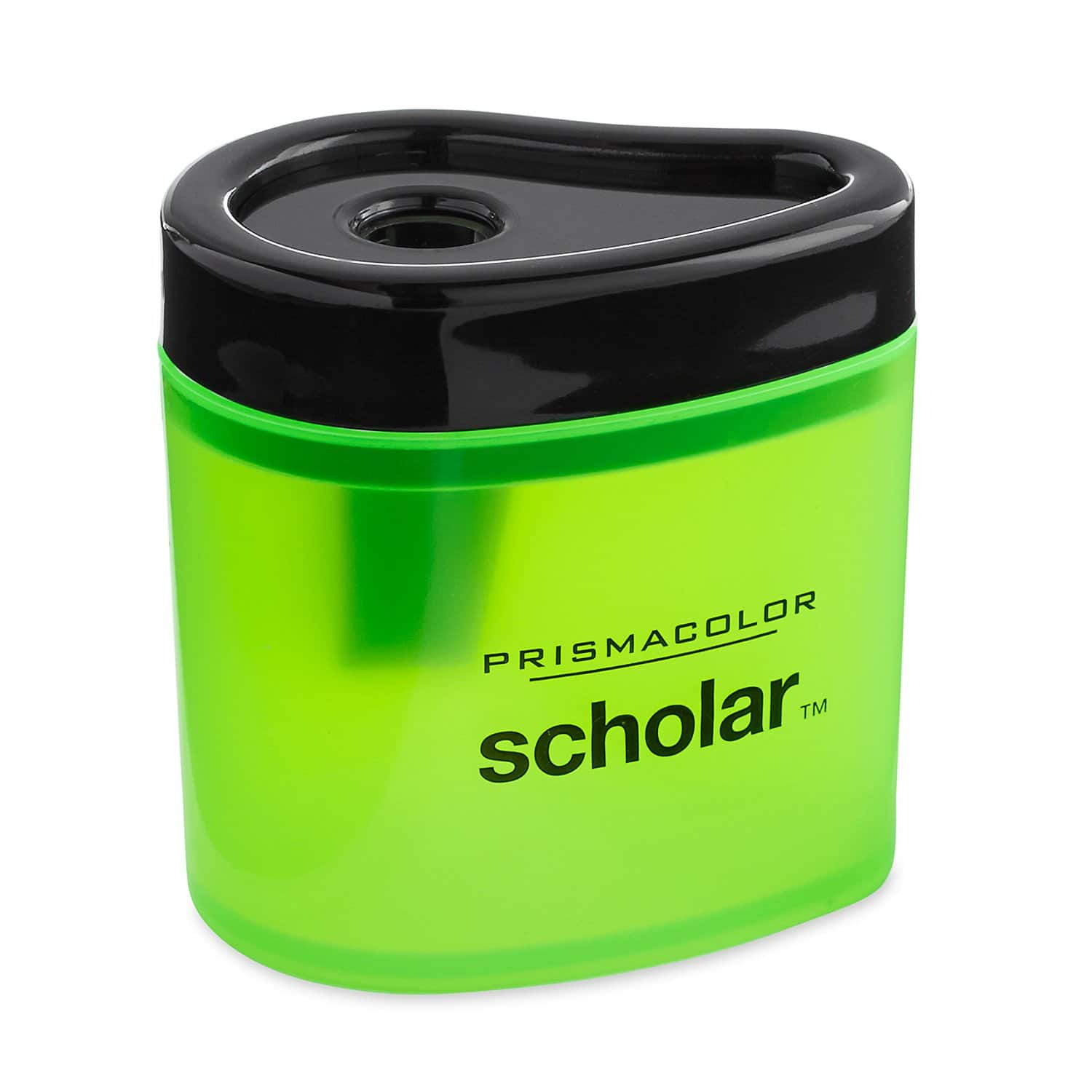 Prismacolor Scholar Pencil Sharpener  $1.60