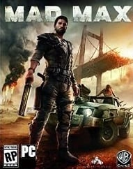 Mad Max (PC Digital Download)  $5.25