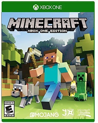 Minecraft (Xbox One)  $13.50 + Free Store Pickup