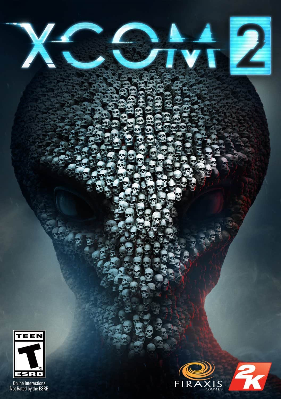 XCOM 2 (PC Game) $22.99 via Amazon