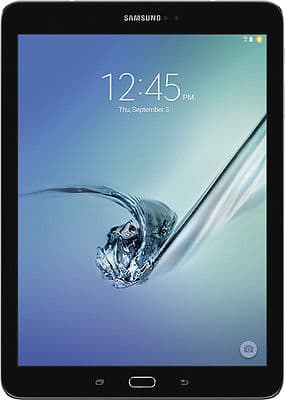 """64GB Samsung Galaxy Tab S2 9.7"""" WiFi Android Tablet  $330 + Free Shipping"""