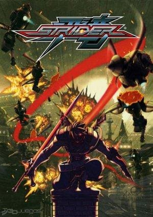 Humble Capcom PlayStation Bundle (PS3/PS4 Digital Download)  Name Your Own Price
