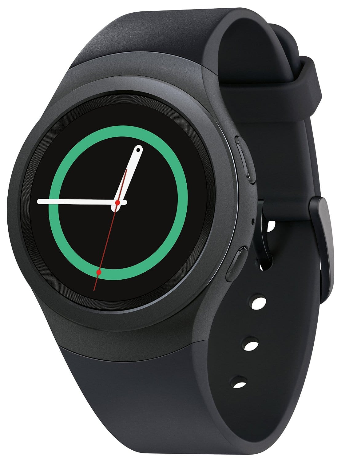 Samsung Gear S2 T-Mobile Smartwatch (Refurbished)  $100 + Free Shipping