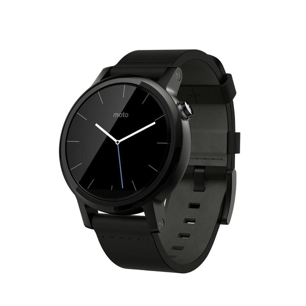 Motorola Moto 360 42mm Smartwatch (Refurbished 2nd Gen) $150 + Free Shipping (eBay Daily Deal)