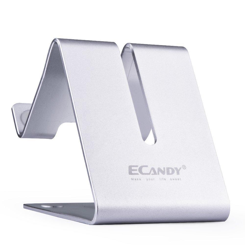 eCandy Aluminum Desktop Stand for Phones & Tablets  $1