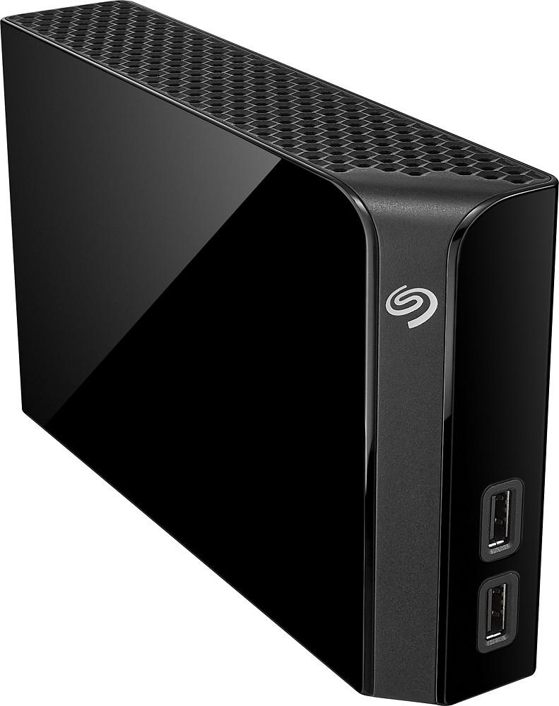 8TB Seagate Backup Plus Hub USB 3.0 External Hard Drive  $200 + Free Shipping