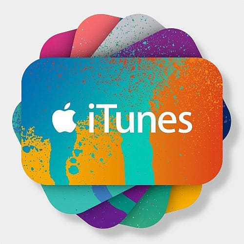 Raise.com New Customers: $30 iTunes eGift Card  $19.70 (Email Delivery)