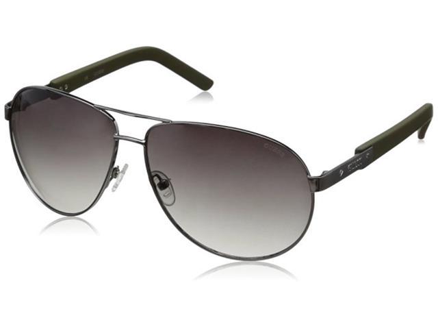 Guess Men's Aviator Sunglasses $19.99