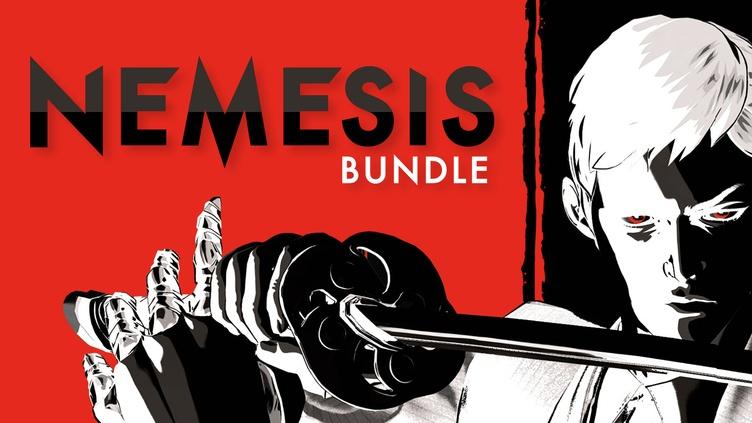 Bundle Stars: Nemesis Bundle (PCDD) Risen 3, Insurgency, Contagion & More  from $1.50