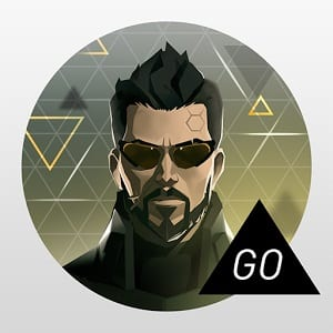Deus Ex GO for iOS or Android $1.99