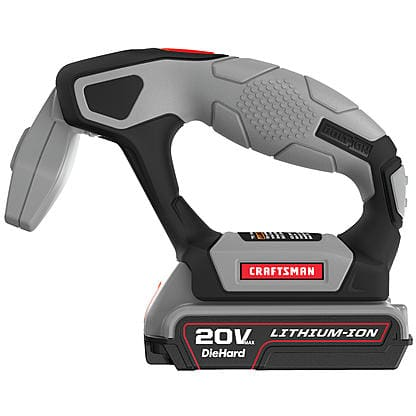 Shop Your Way Members: Craftsman Bolt-On Attachments + 100% Back in Points  from $30 + Free Store Pickup