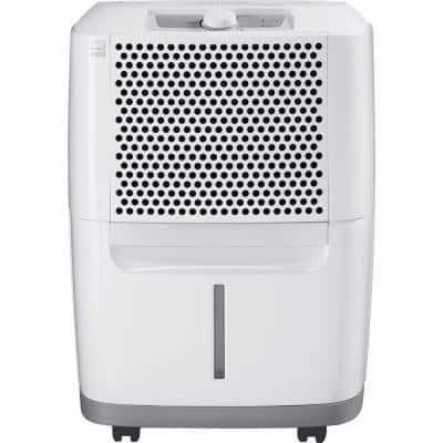 Frigidaire 30 Pint Dehumidifier FAD301NWD $139.00 Home Depot - Free Shipping or Pick Up - Amazon Price Matched