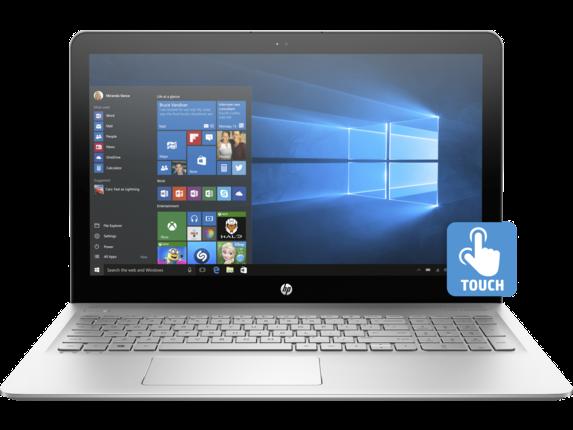 "HP Envy 15t 15.6"" Touchscreen Laptop: i7-7500U, 8GB DDR4, 256GB M.2 SSD, FHD, Win10  $685 + Free Shipping"