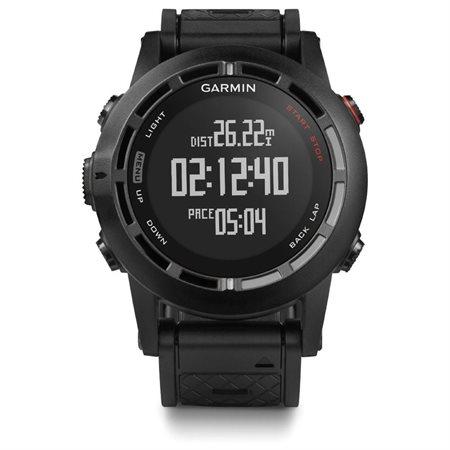 Garmin Fenix 2 GPS Fitness Watch (Black) + $8 Rakuten Super Points  $160 + Free Shipping