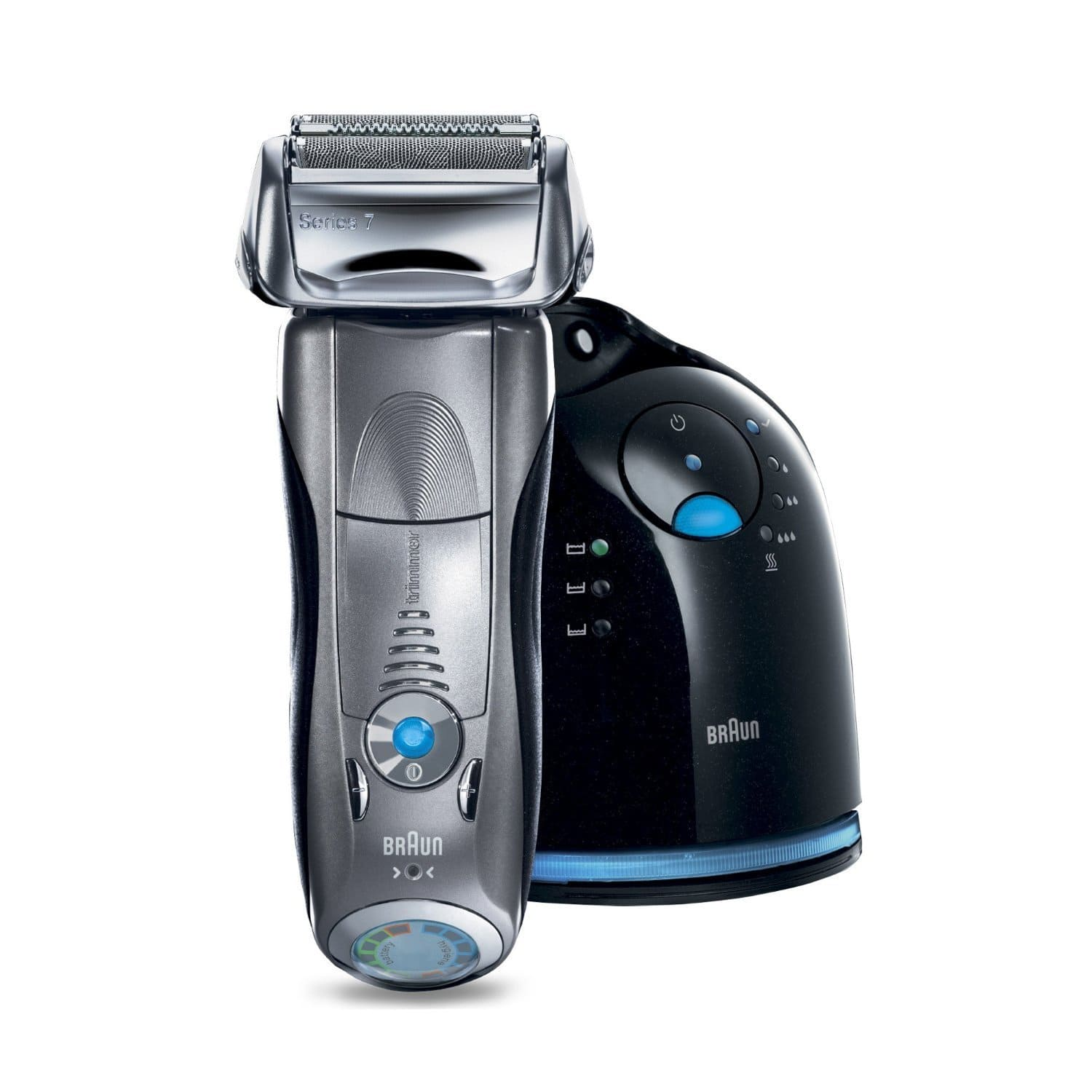 top rated mens electric shavers 2016