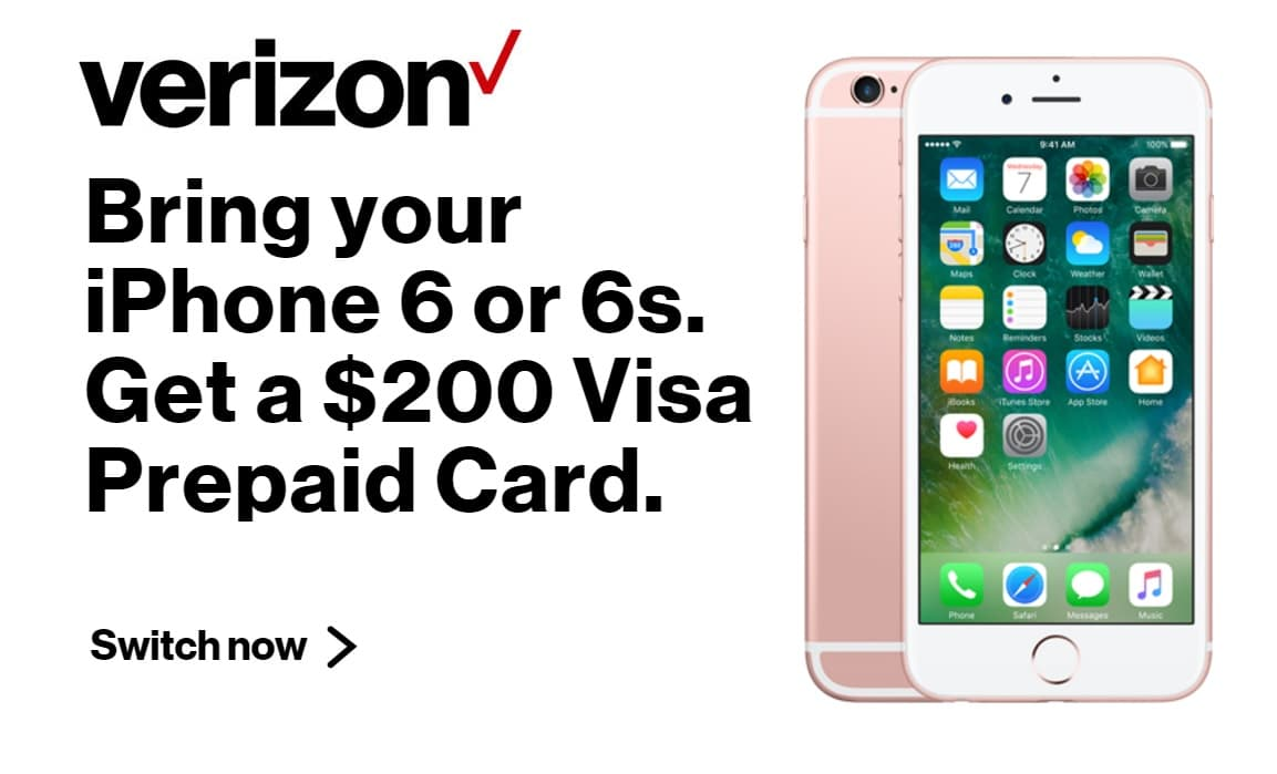 Verizon Promotion Code Trade In Iphone