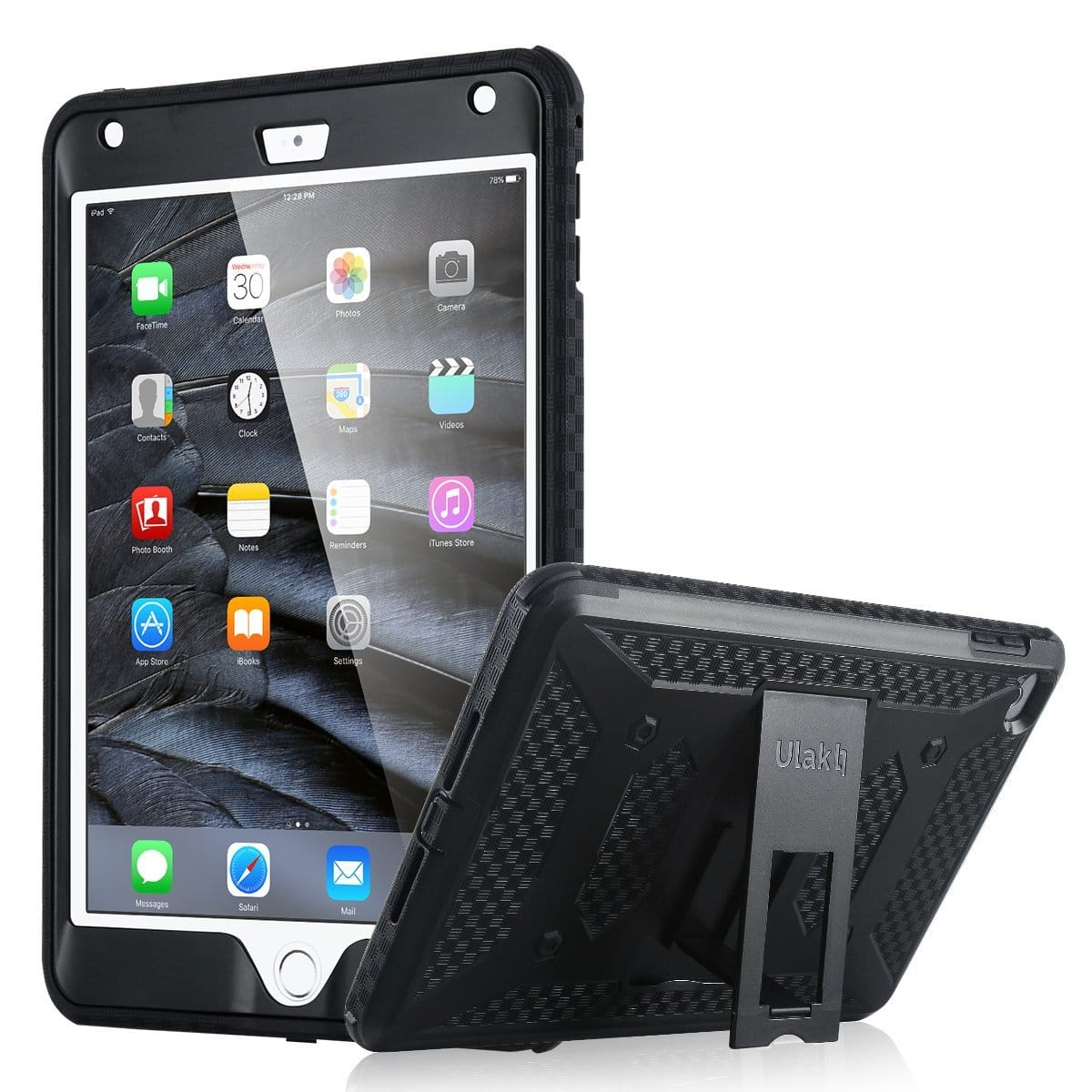 Ulak Case Sale: iPad Mini 4 $2.80, iPad Pro 12.9 $2.80, iPhone 6/6s from $1.96, Note 5 from $2.24 & More + Free Shipping