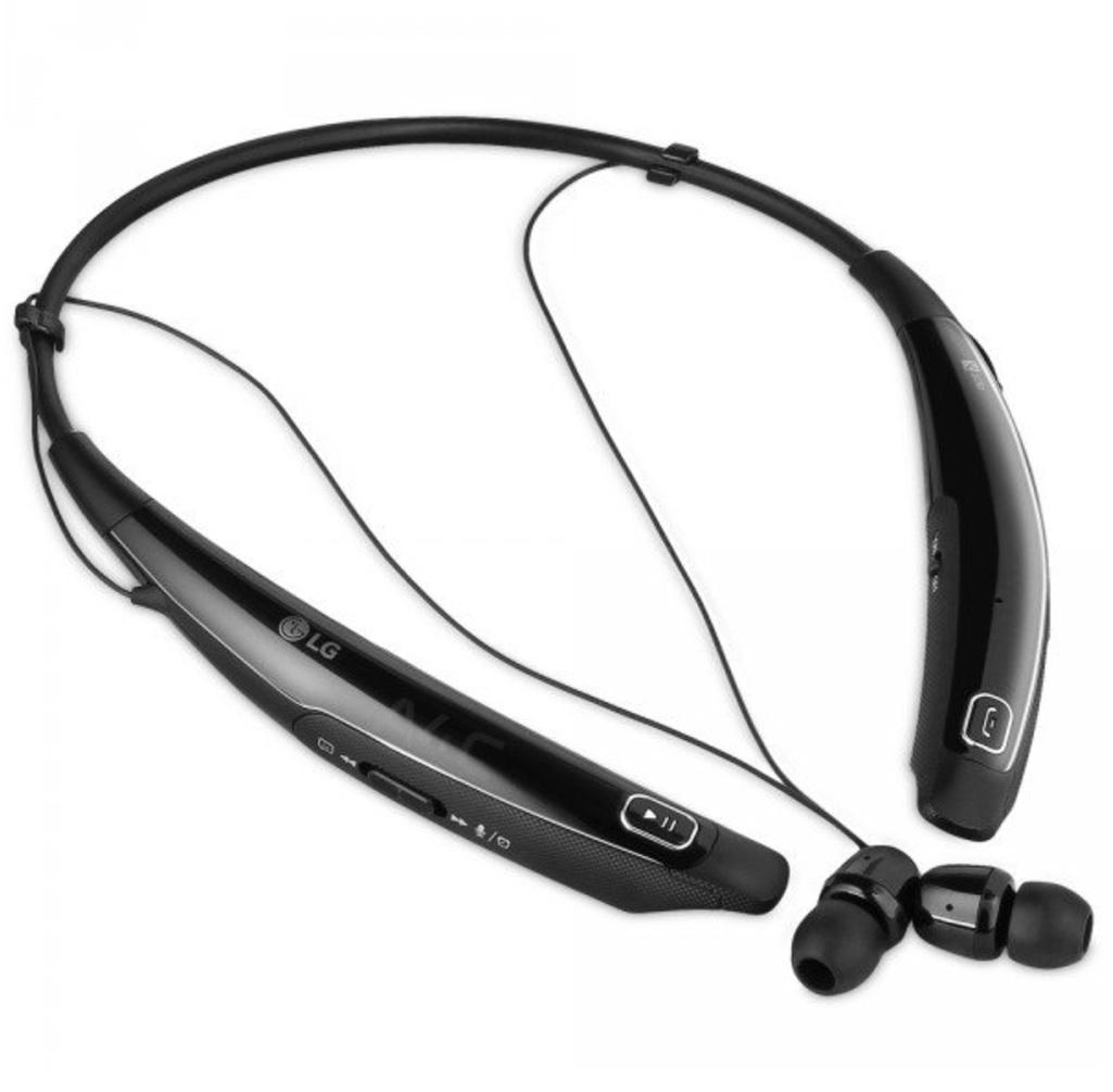 84f0fea554e A4C 20% Off Sitewide: LG Tone Pro HBS-770 Bluetooth Headset ...