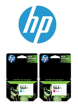 HP Tiered PayPal Rebate: Ink, Toner, Paper & Printer Heads - $15 Rebate on $50 - $99.99, $30 Rebate on $100+ (Exclusions Apply) Free Shipping