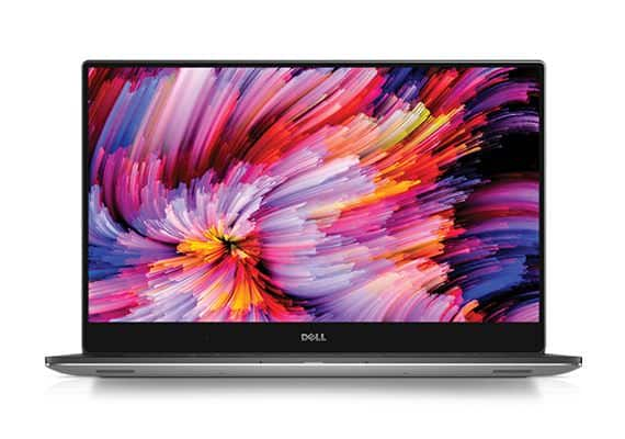 Dell XPS 15 9560 4K Touchscreen Laptop: i7-7700HQ, 32GB DDR4, 1TB PCIe SSD, GTX 1050 4GB, Windows 10 - $1,799.99 after $200 Slickdeals Rebate + Free S&H