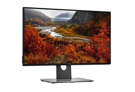 "27"" Dell UltraSharp U2717D InfinityEdge QHD 1440p IPS Monitor - $349.99 after $50 Slickdeals Rebate + Free Shipping"