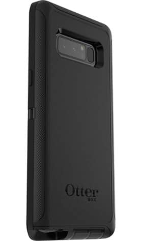 hot sales fc37a 33302 Otterbox Defender Case w/ Belt Holster for Galaxy Note 8 - $20 + ...