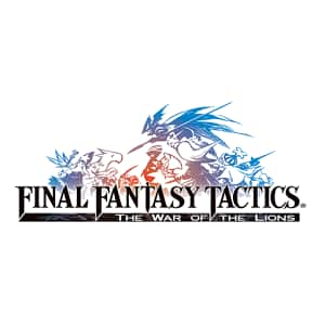 Final Fantasy Tactics: War of the Lions (Android) $4.99 - Google Play