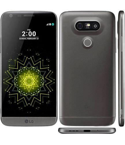 32GB LG G5 US992 US Cellular Smartphone (Titan) $179.99 + Free Shipping - eBay