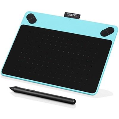 wacom intuos draw digital drawing tablet refurb paint shop pro x9. Black Bedroom Furniture Sets. Home Design Ideas