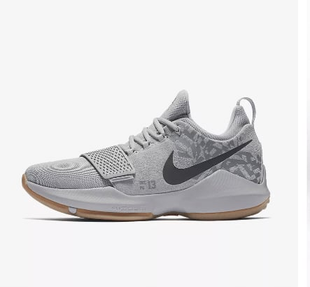 low priced 5bb51 1d301 Nike Flash Sale: Men's Basketball Shoes: Kyrie 3 $59.50, PG1 ...