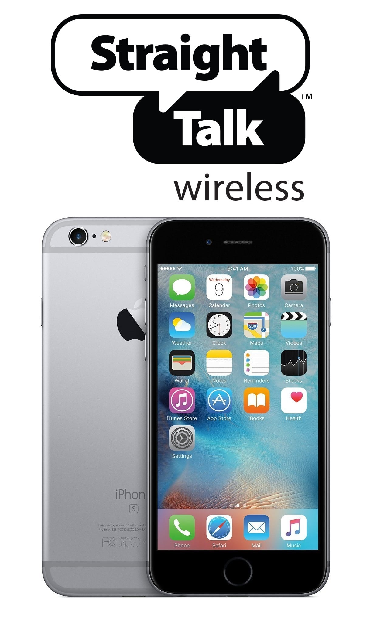 Shop for Apple iPhone on Straight Talk in No-Contract Phones & Plans. Buy products such as Straight Talk Apple iPhone 8 Plus with 64GB Prepaid Smartphone, Space Gray Sales of Prepaid Phones are restricted to no more than (2) devices per customer within a .