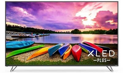 "50"" Vizio M50-E1 4K Ultra HD  SmartCast Home Theater Display + $200 Dell Gift Card - $549.99 + Free Shipping"