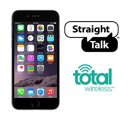 hotspot on iphone 6 plus straight talk
