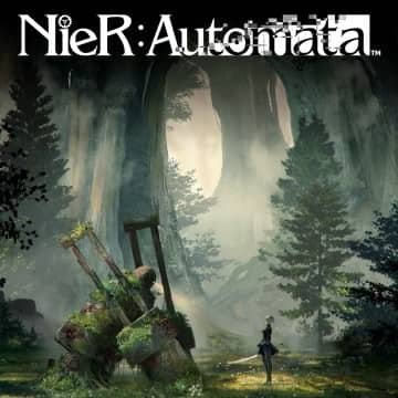 PSN Square Enix Call Of Duty Sale NieR Automata PS - Create invoice app square enix online store