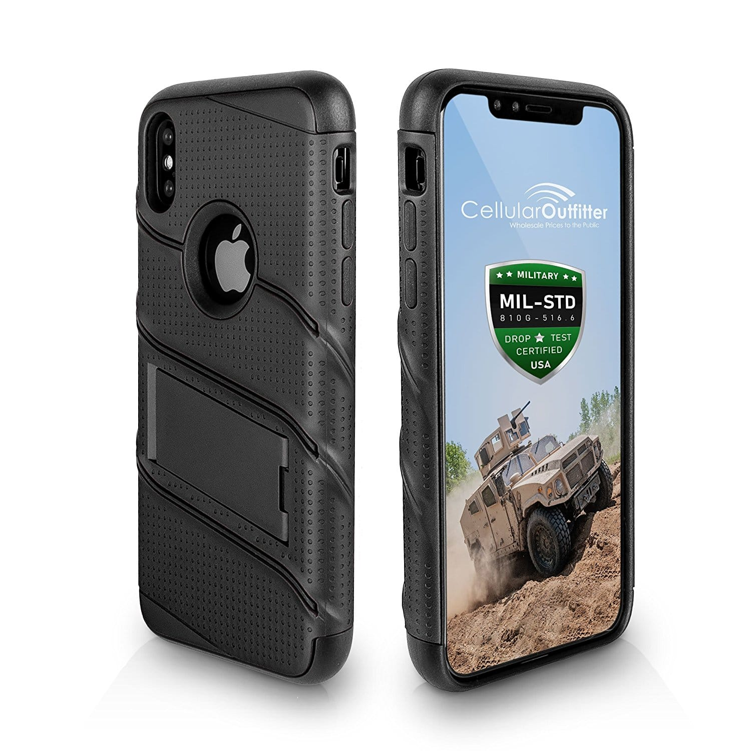 san francisco a1f61 ad488 Cellular Outfitter Cases for iPhone X, 8 / 8 Plus, Galaxy Note 8, S8 ...