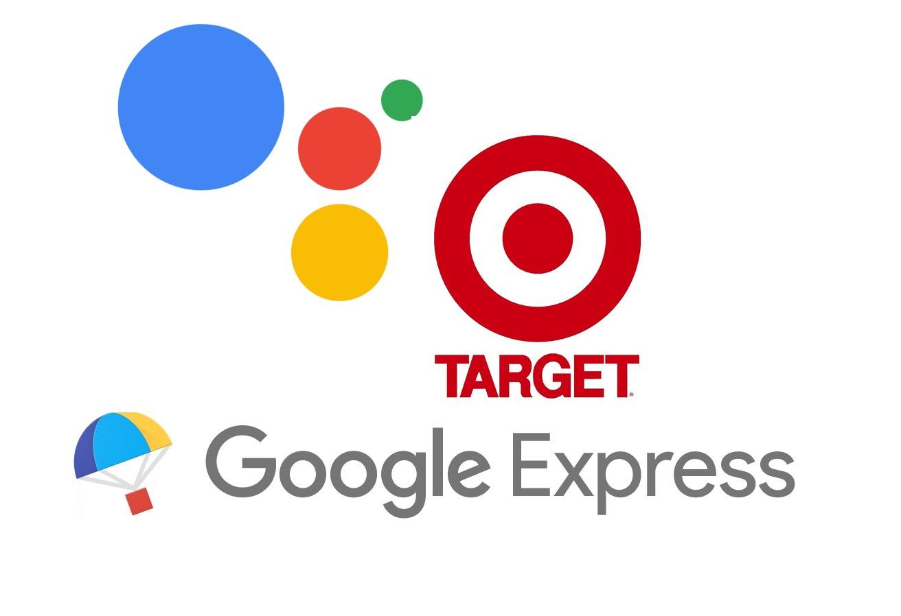 Google Assistant: $15 Target via Google Express Credit - Slickdeals net