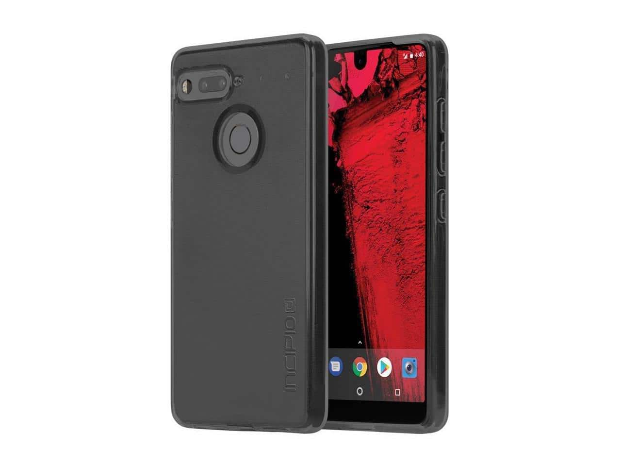 info for ea89e be509 Incipio NGP Pure Case for Essential Phone PH-1 $10 + Free Shipping ...