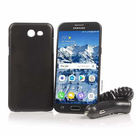 Simple Mobile Samsung Galaxy J3 Luna Pro + 2x $50 Unlimited Prepaid