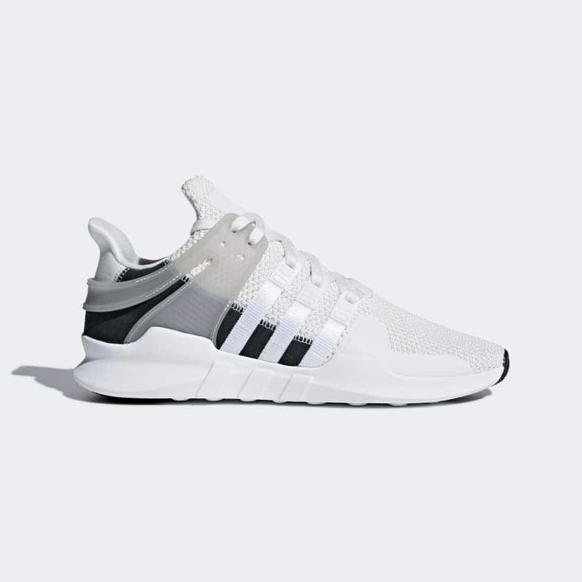 c8a9db0101b2 adidas Men s EQT Support ADV Shoes - Slickdeals.net