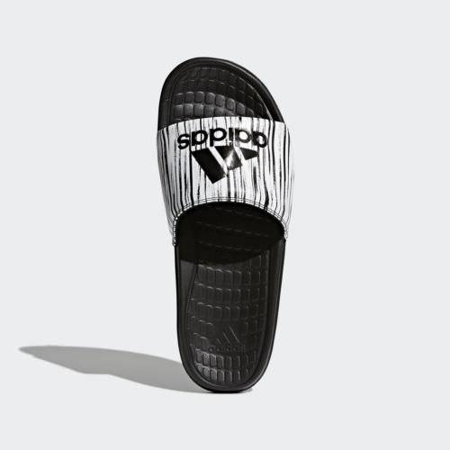 20cfbc98f485b0 adidas Sale  Men s Voloomix Graphic Slides - Slickdeals.net