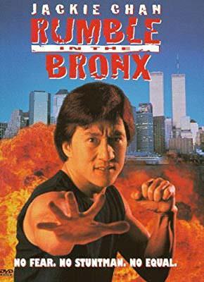 Rumble In The Bronx - Jackie Chan (Digital HD Rental) - $0.99 @ Amazon / iTunes